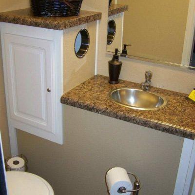 restroom-trailer-white-cabinets