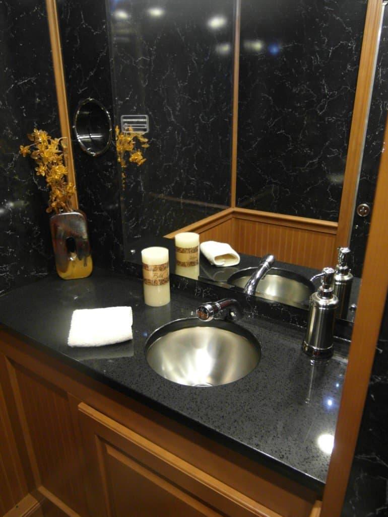 Wedding Restroom Rentals Grand Rapids Kalamazoo And